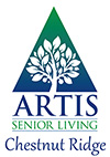 Artis senior living Chestnut Ridge