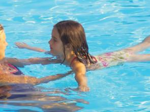 Private and Semi-Private Swim Lessons