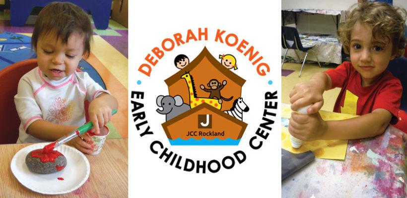 Full Day Early Childhood Program