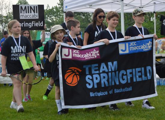 Team Springfield