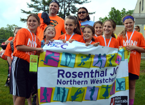 Rosenthal JCC Northern Westchester