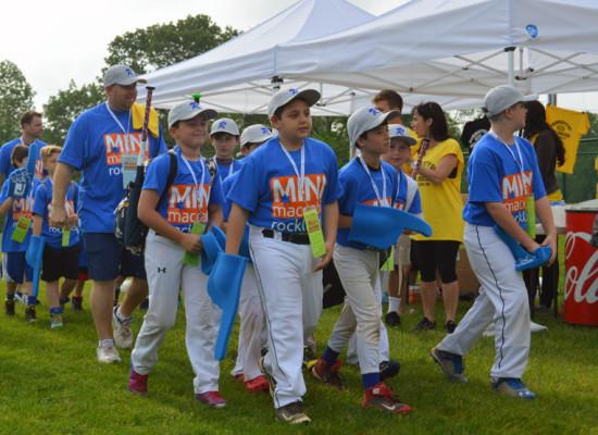 Rockland baseball team