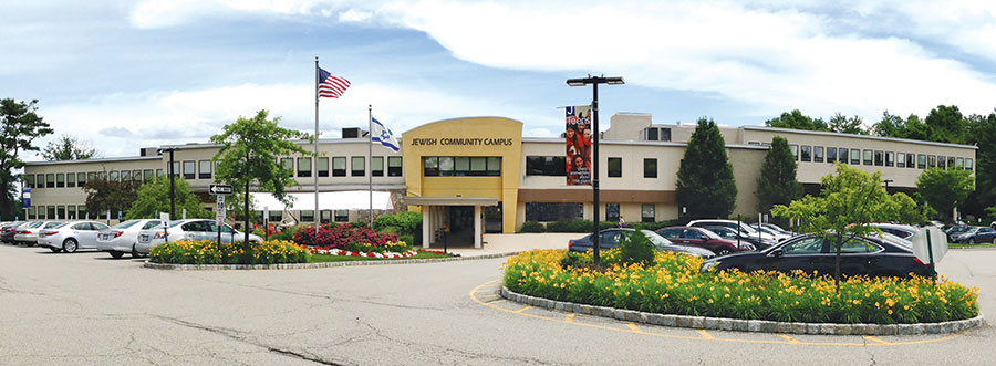 The Rockland Jewish Community Campus