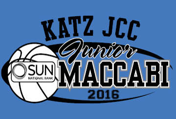 Katz JCC Junior Maccabi 2016