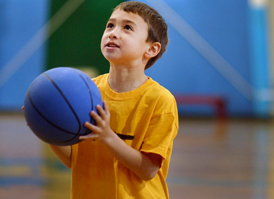 Rising Stars Basketball Clinic