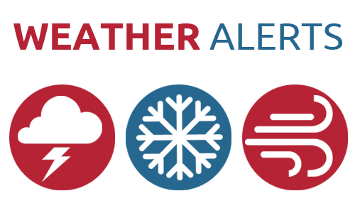 Image result for weather alert images