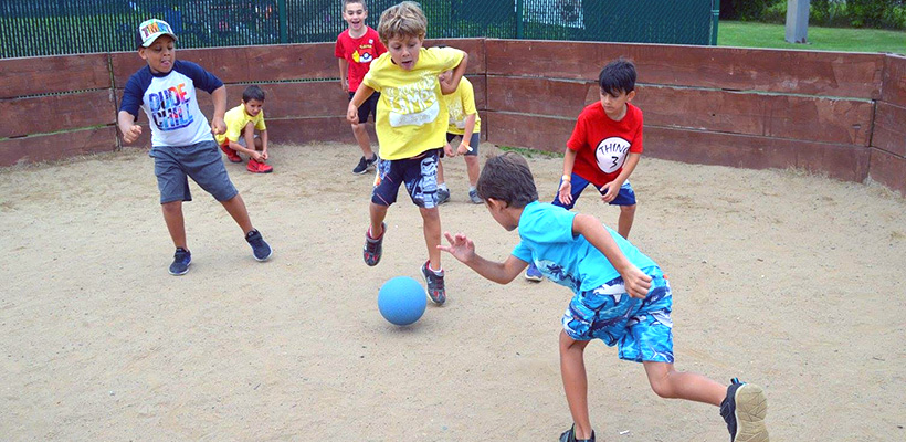 Jr Sports Camp