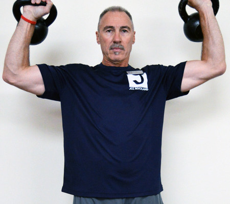 Ed Gonera personal trainer