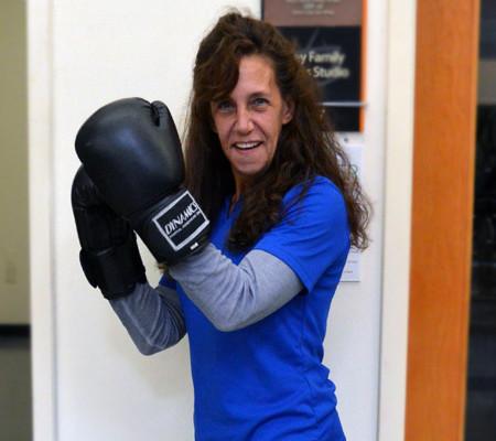 Jami Goldenstein personal trainer