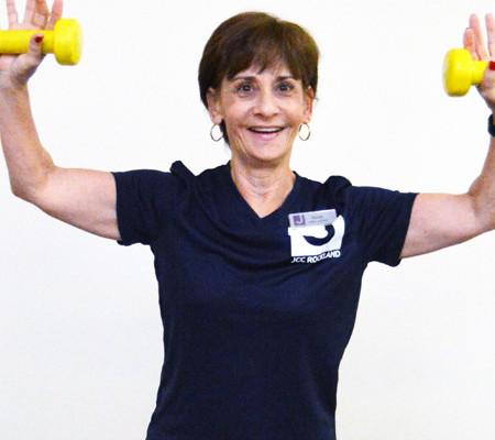 Madie Ingber personal trainer