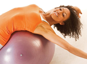 Stability Ball Conditioning