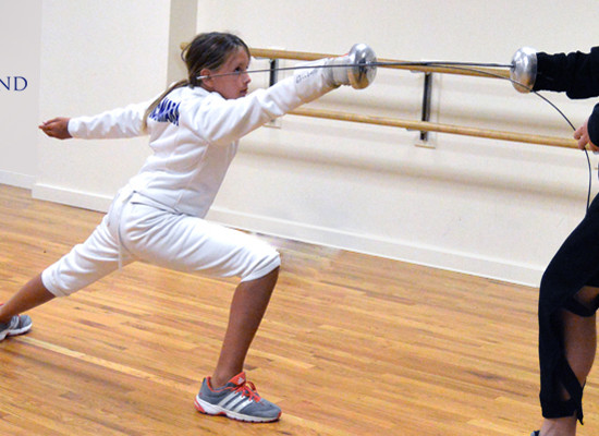 Rockland Fencers Club