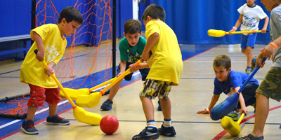 Junior Sports Camp