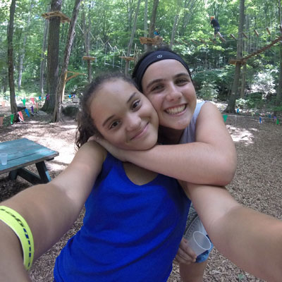 Teen Travel Adventure Camp at JCC Rockland