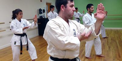 Shidokan Karate