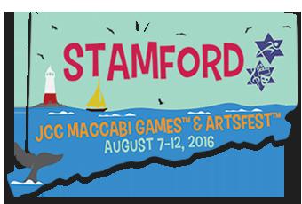 Stamford JCC Maccabi Games & Artsfest