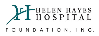 Helen Hayes Hospital Foundation Logo