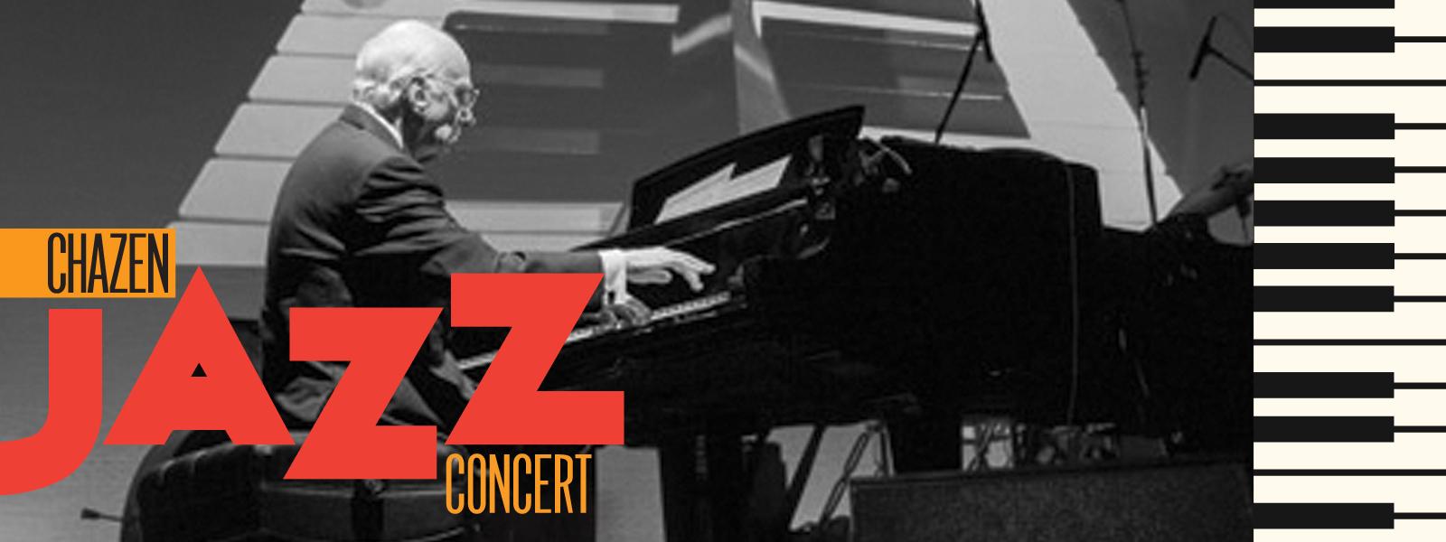 Chazen Jazz Conert