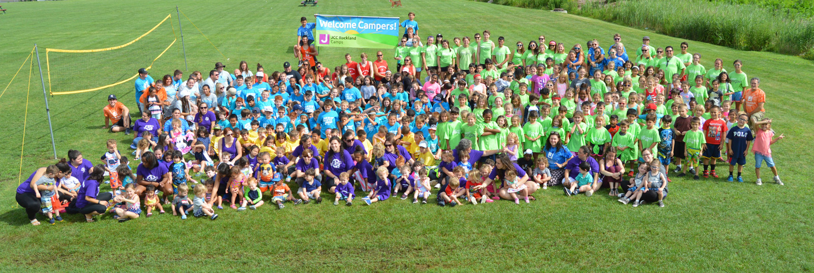 JCC Rockland Camps