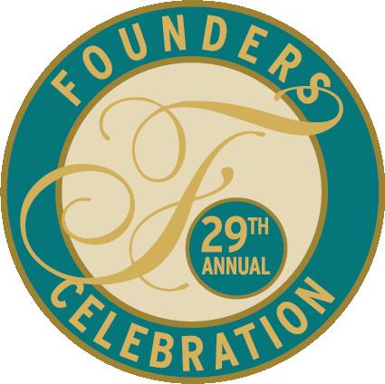 Founders Dinner logo