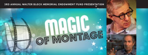 Magic of Montage