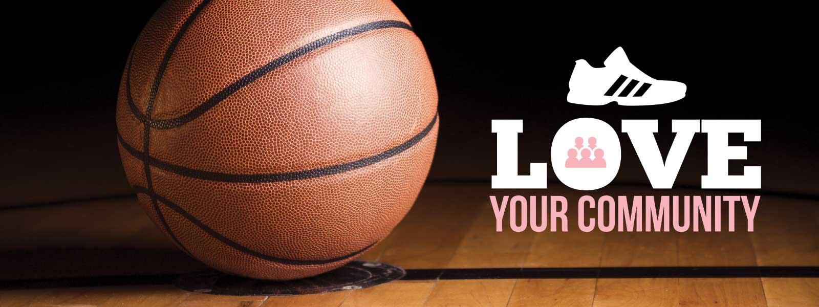 hoop love