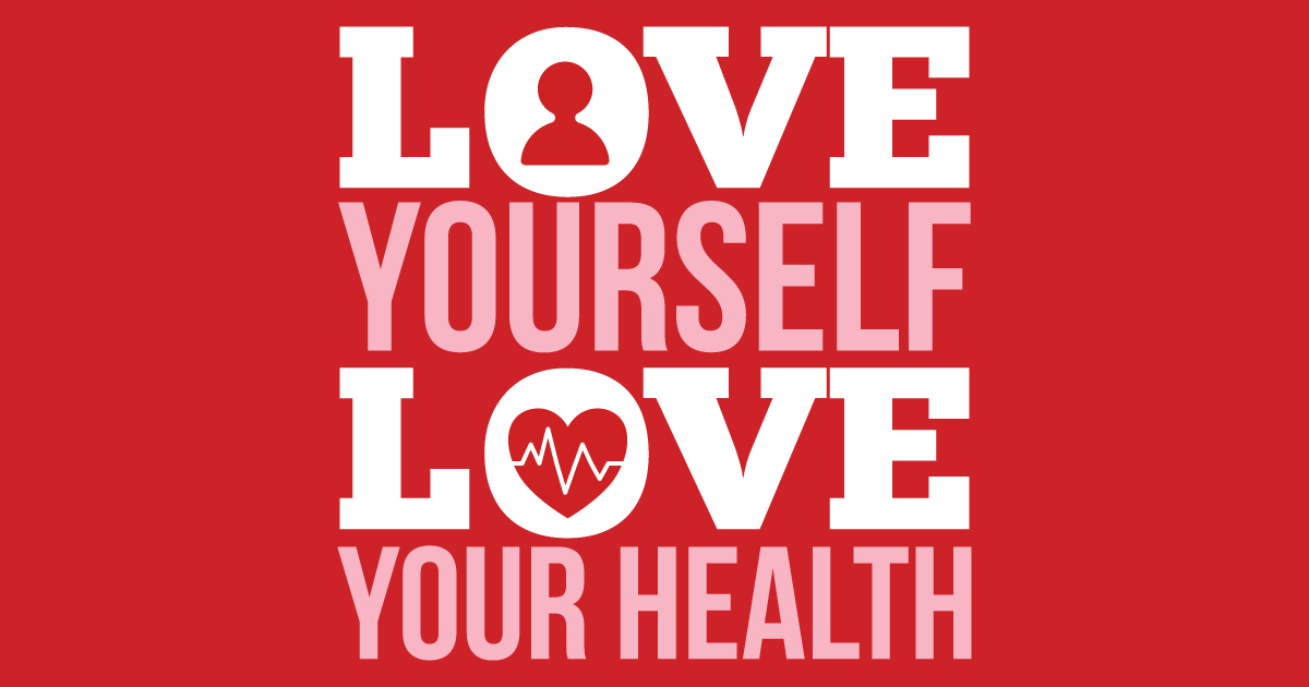 Love yourself, love your health - JCC Rockland