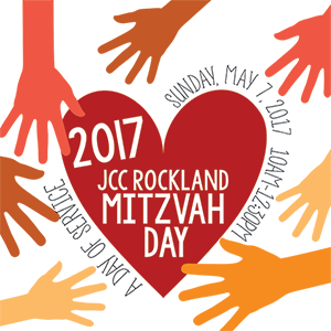 Teen & Family Mitzvah Day