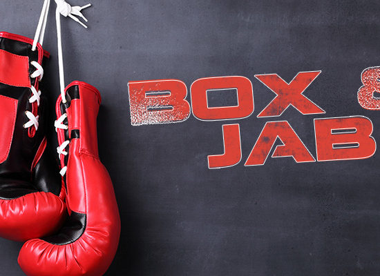 Box and jab