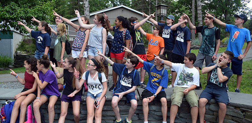 Teen Leadership Camps | Patrick Henry College (PHC) |Teen Travel Camps Usa