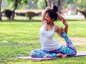 Yoga/Flexibility: