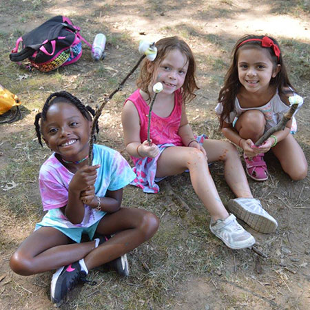 Camp Discover at JCC Rockland