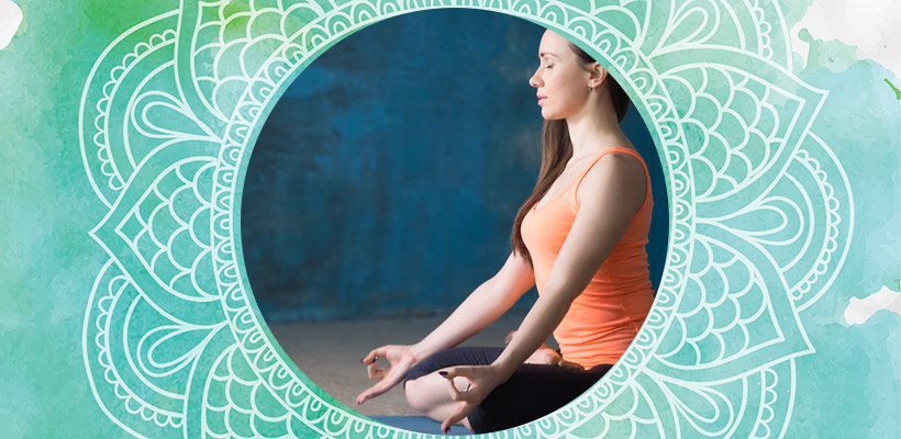 Meditation & Mindful Relaxation