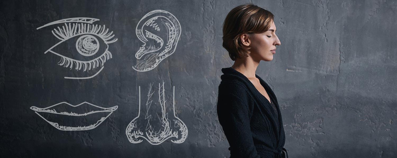 Sensory Meditation