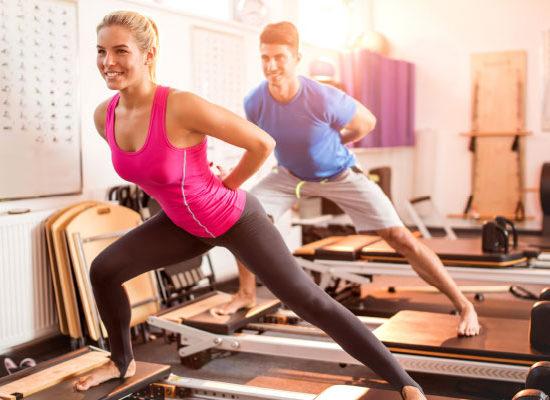 Pilates Reformer Weekend edition