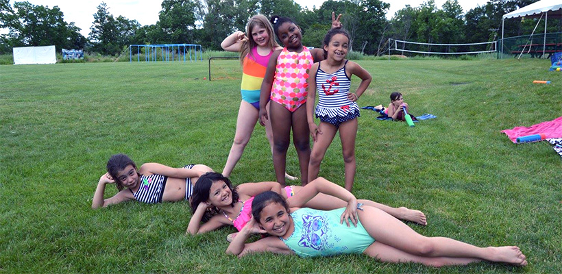 Discover Camp at JCC Rockland