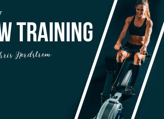 body Row training