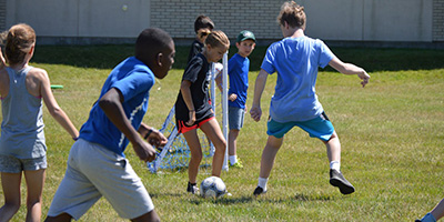 All-Star Sports Summer Camp Rockland