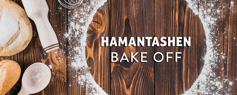 Hamantashen Bake off