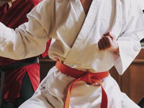 Beginner Karate