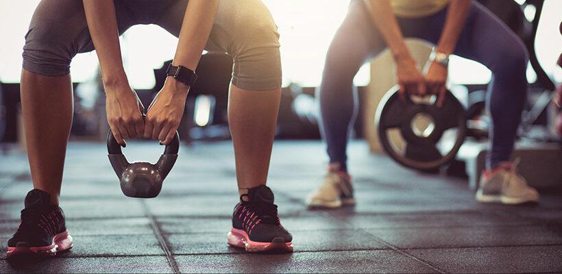 LivWell Fitness 450