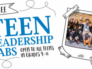 Teen Leadership Labs