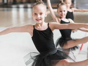 Dance Enrichment Class