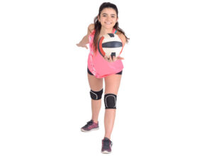 Girl's Volleyball Clinic